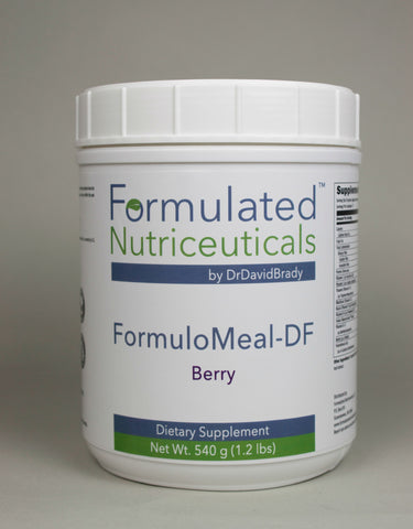 FormuloMeal-DF (Berry)