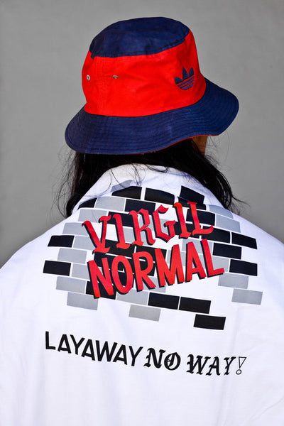 Virgil Normal Pop Up At H Beauty & Youth