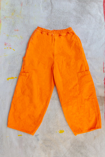Chef Pants- Tangerine - Meals - Pants,Clothing and Home Goods in Los Angeles - Virgil Normal