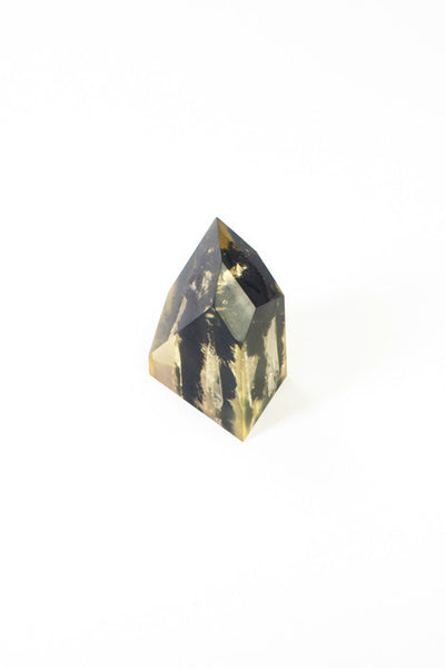 Fools Gold Crystal - Zack Stadel - Art,Clothing and Home Goods in Los Angeles - Virgil Normal