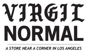 Clothing and Home Goods in Los Angeles - Virgil Normal