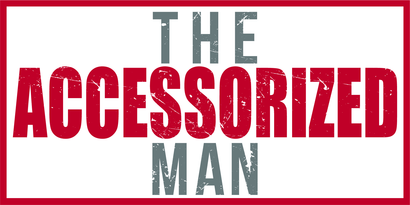 The Accessorized Man