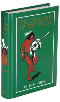 The Treasure of the Incas