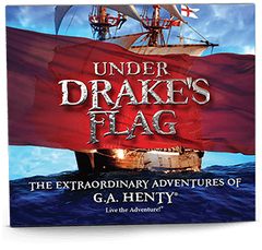 Under Drakes Flag - Audio Drama