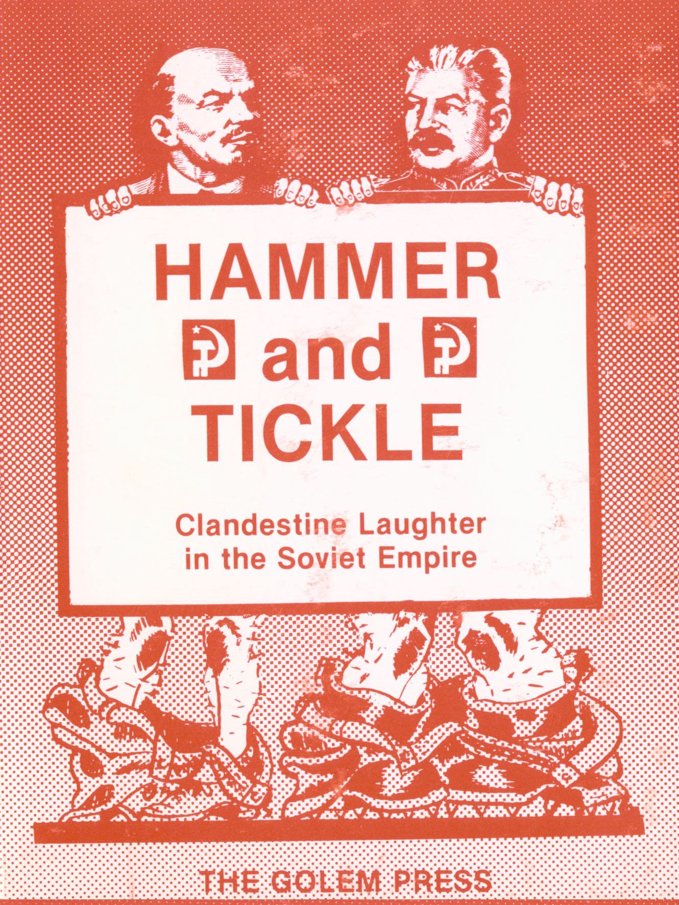Hammer and Tickle