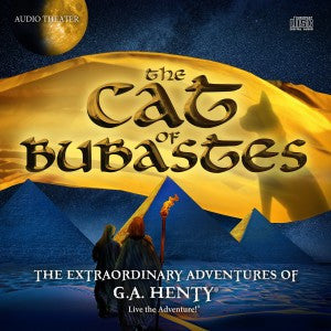 The Cat of Bubastes - Audio Drama