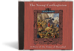 The Young Carthaginian: A Story of the Times of Hannibal - Audio Book