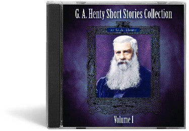 Henty Short Stories: Volume 1 - Audio Book
