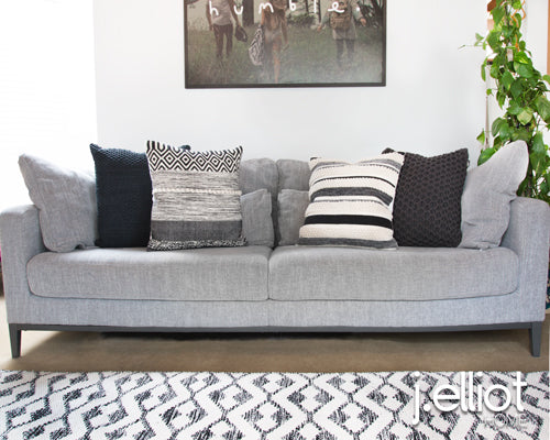 The Modern Eclectic Home