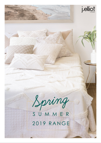 J.Elliot Home Summer 2019 Cover Image