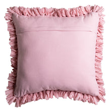 Load image into Gallery viewer, Elodie Cushion 50x50cm Rose Pink
