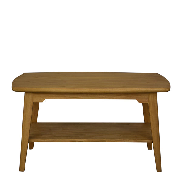 Zadie Coffee Table 100x60x55cm Natural