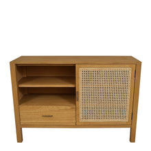 Load image into Gallery viewer, Seabrook Rattan Sideboard 110x40x75cm Natural; ETA June