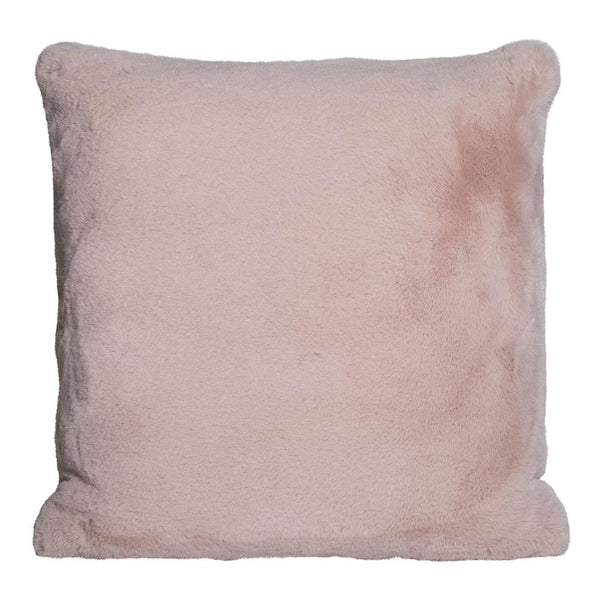 Arlo Cushion 50x50cm Blush