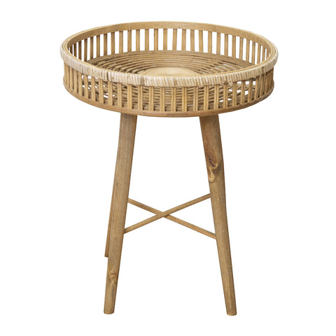 Thea Side Table - Natural