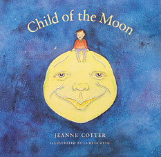 Child of the Moon Children's Book