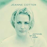 Diamonds on the Water CD