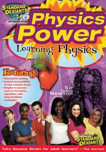 Physics Power Program 1