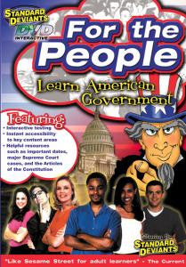 American Government Part 1