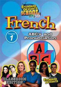 SDS French Module 1: ABC's and Pronunciation