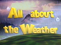 All about the Weather DVD