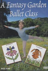Lifestyle & Fitness > Dance Instructional DVDs