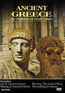 Ancient Greece: The Traditions Of A Greek Culture
