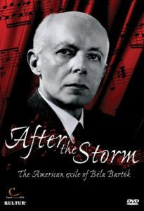 After the Storm: The American Exile of B'©la Bart'_k