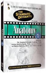Academic DVDs > Science DVDs > Anatomy