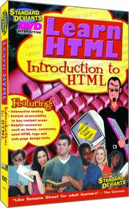 Learning HTML