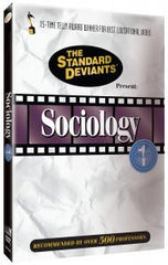 Academic DVDs > Social Sciences > Sociology