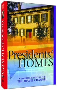 Just the Facts: President's Homes