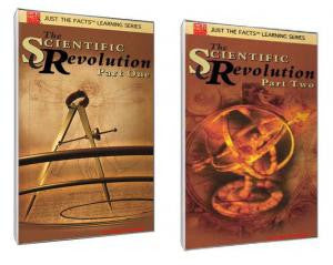 Just the Facts: The Scientific Revolution (2 Pack)