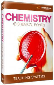 Teaching Systems Chemistry Module 7: Chemical Bonds