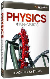 Teaching Systems Physics Module 3: Kinematics