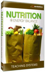 Teaching Systems Nutrition Module 9: Energy Balance