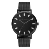 43MM THE STRAND LUXE MESH