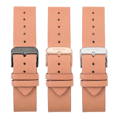43mm NUDE STRAPS