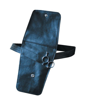 Leatherette Shear Holster