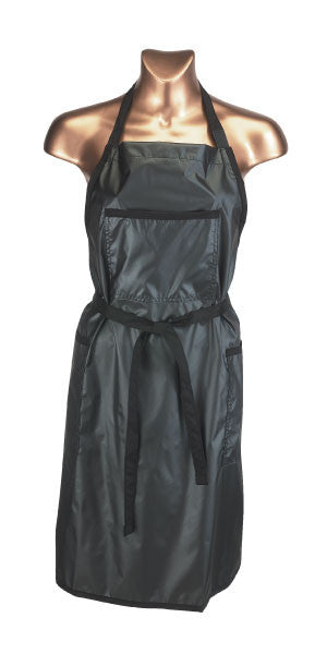 Metallic Stylist Apron