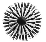 Large Ionic Thermal Round Brush