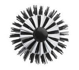 Medium Ionic Thermal Round Brush