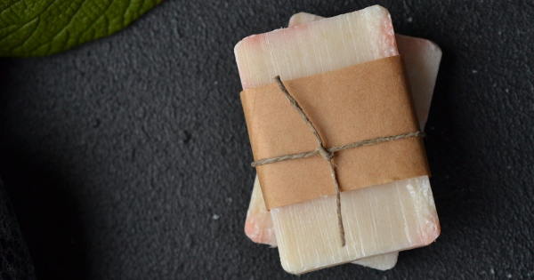 4 Types of Handmade Soaps You'll Love