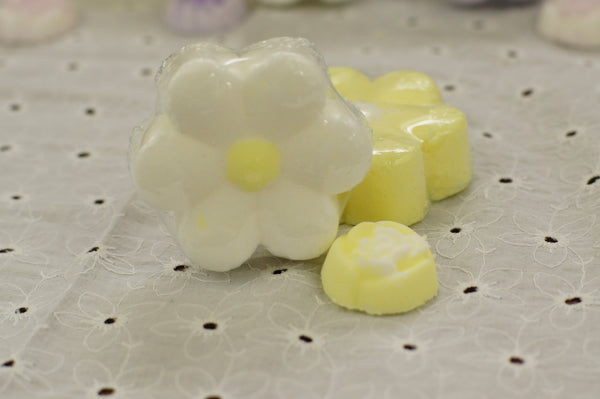 Shea Butter Bath Truffle in Lemon Verbena - 2 Pack