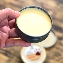 Hand and Paw Butter