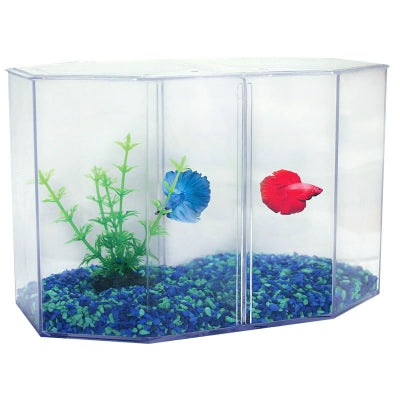 Aqua One betta duo tank