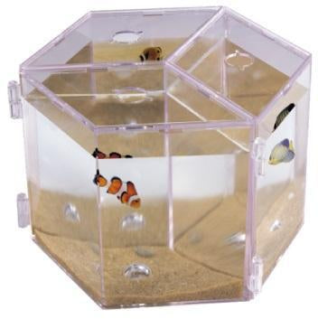 Boyu Mini betta aquarium MBA-3