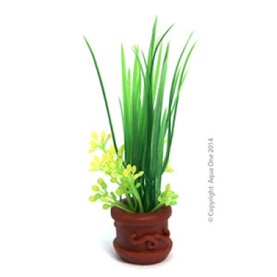 Aqua One pot plant rush 37137