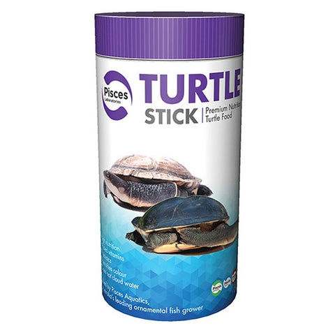 Pisces turtle stick 100g