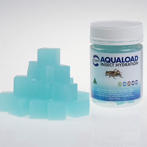 Aquaload insect hydration 200g